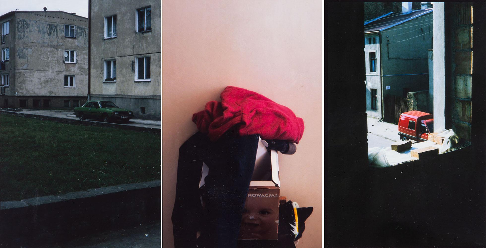 Z cyklu 'Random Pleasures', Bez tytułu, 2002/2005