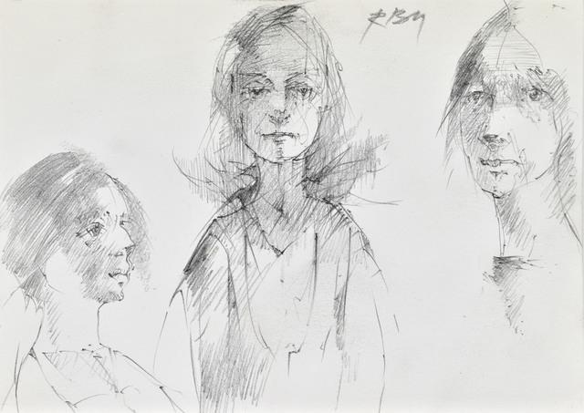 Szkice kobiet