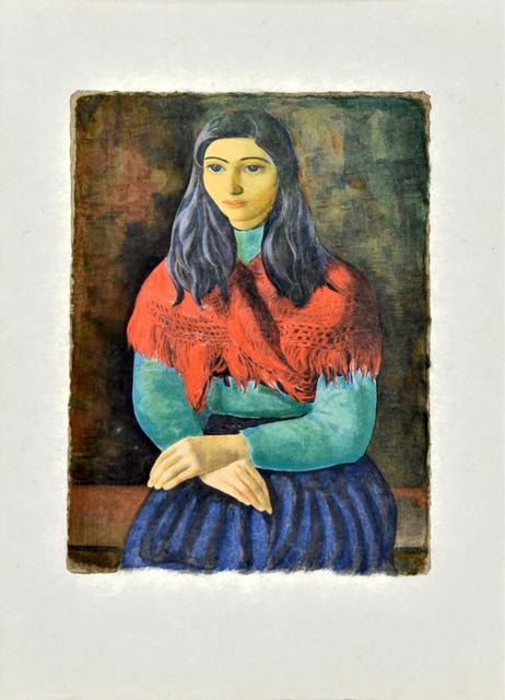 Dziewczyna z Marsylii