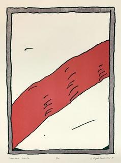 Czerwona szarfa, 1995 r.