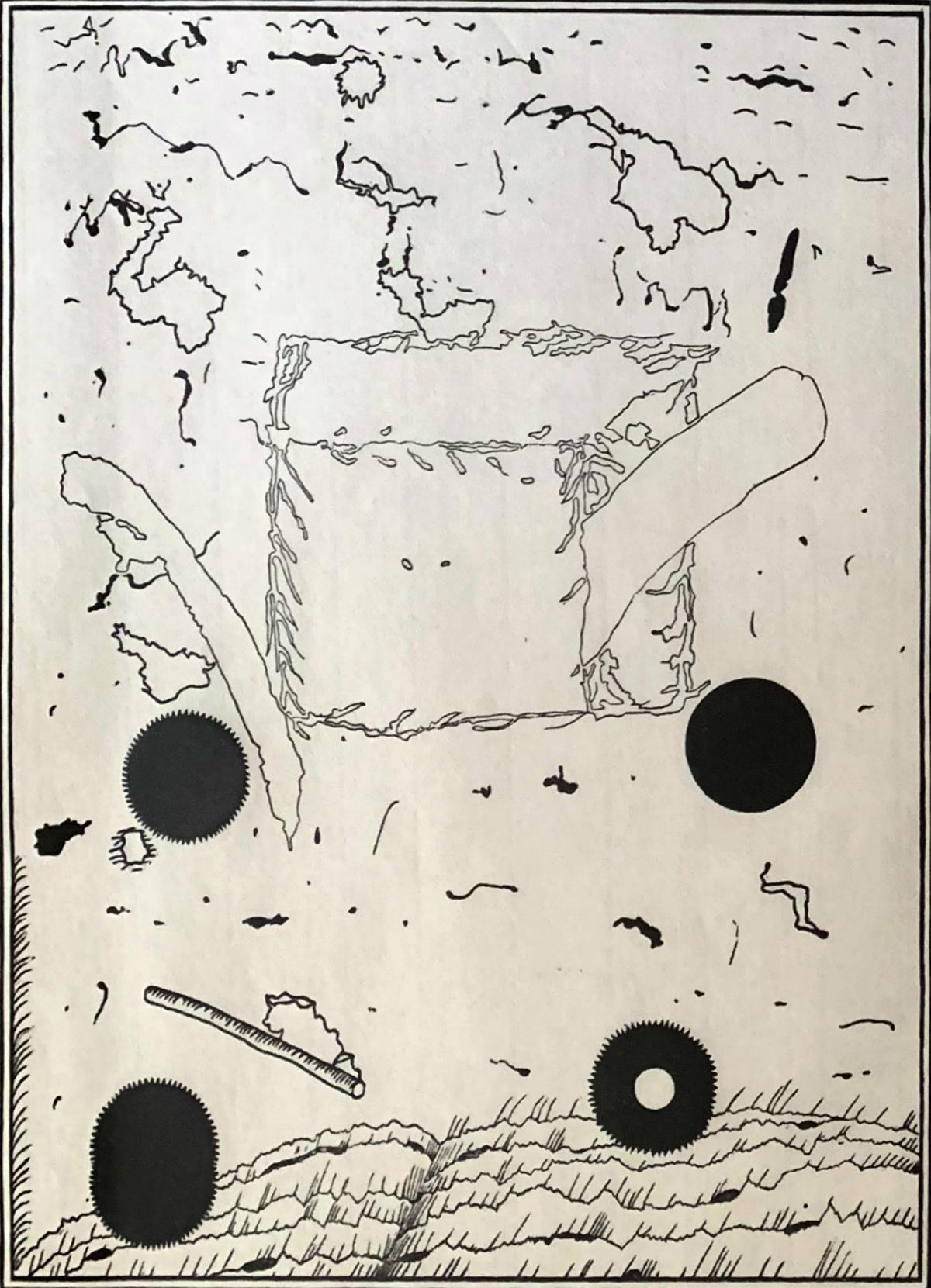 Ognisty wóz Eliasza, 1979 r.