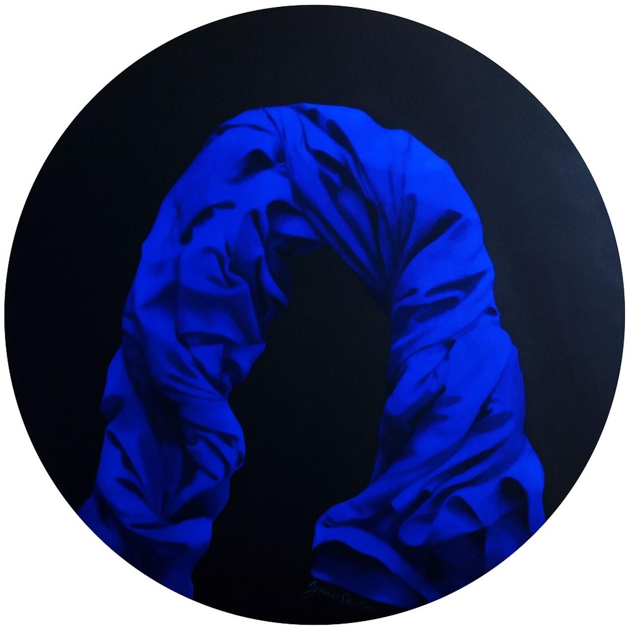 Niebieski 3, 2019
