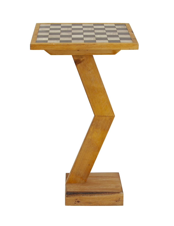 Stolik do gry w szachy
