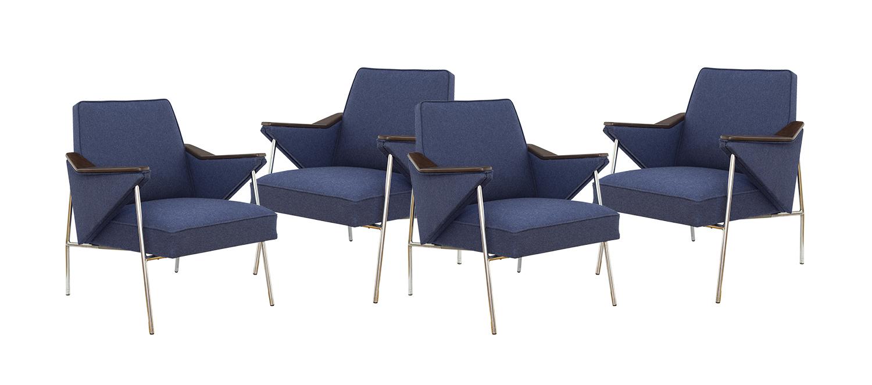 4 fotele