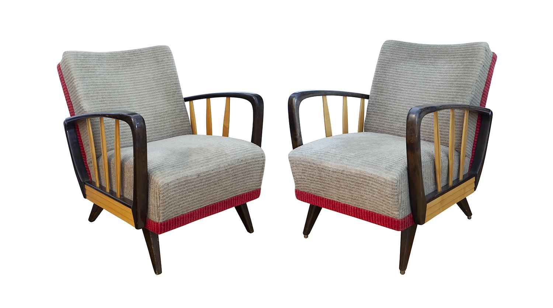 Para foteli