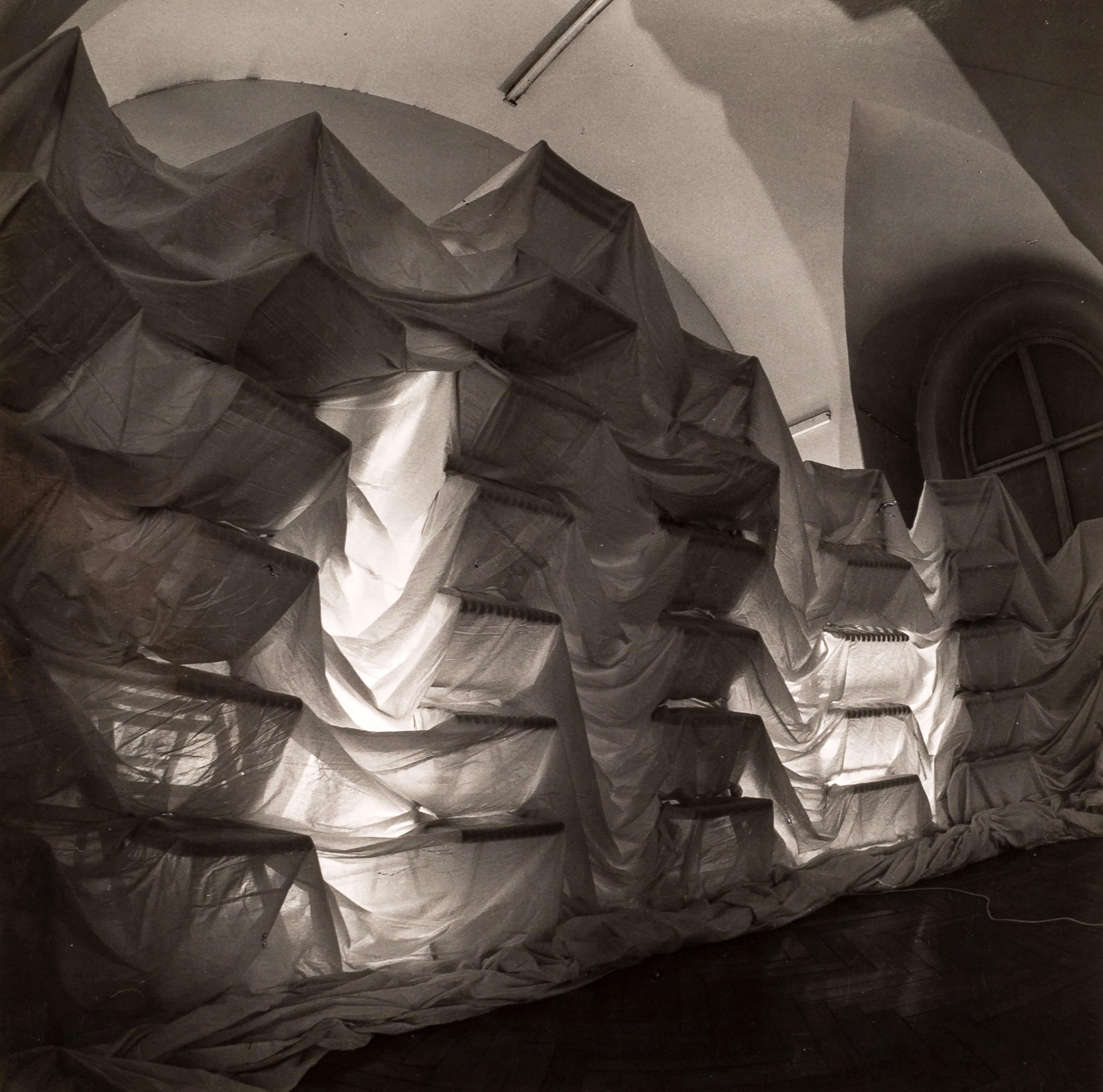Energia przestrzeni, 1993