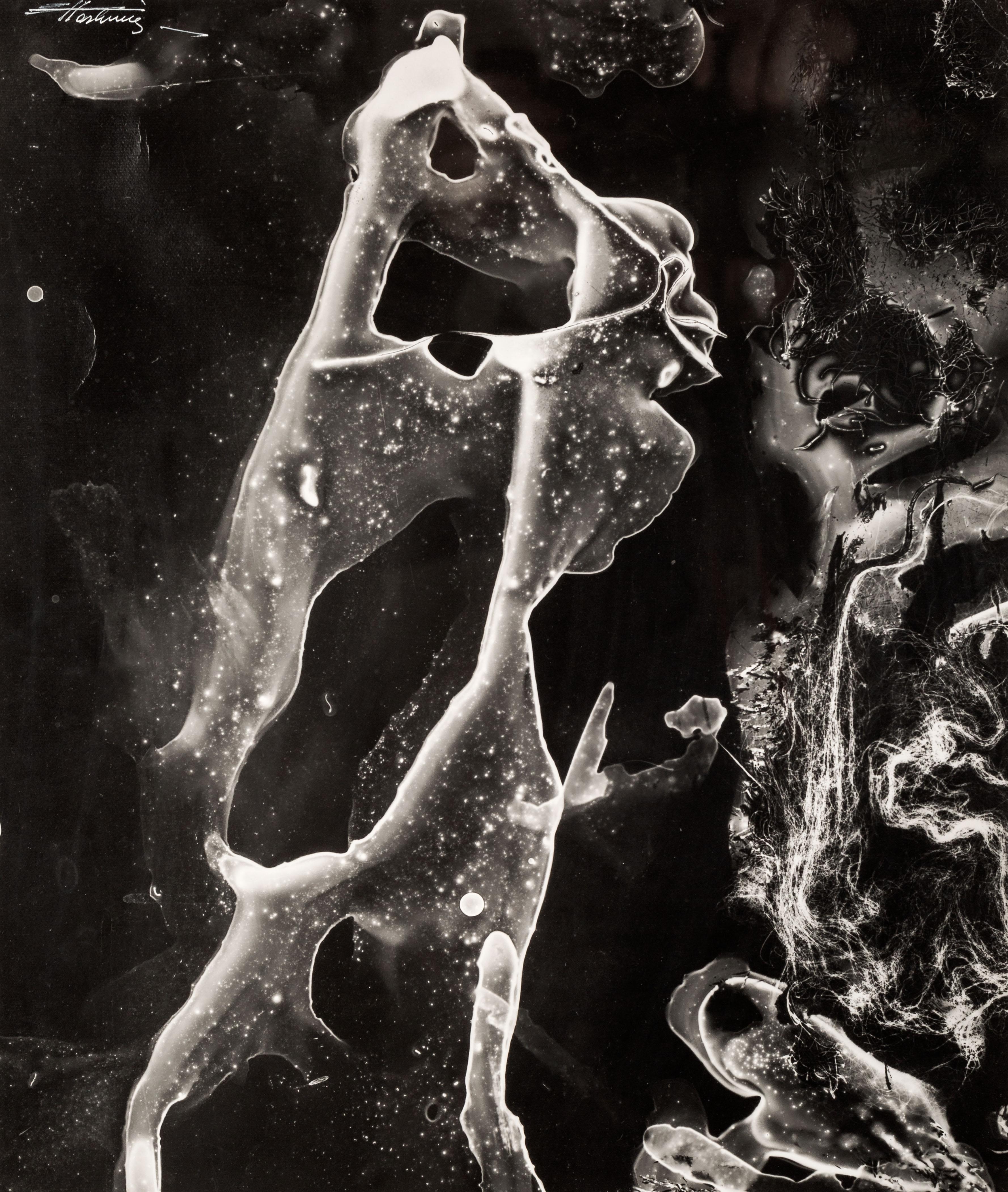 Z innej planety, 1985