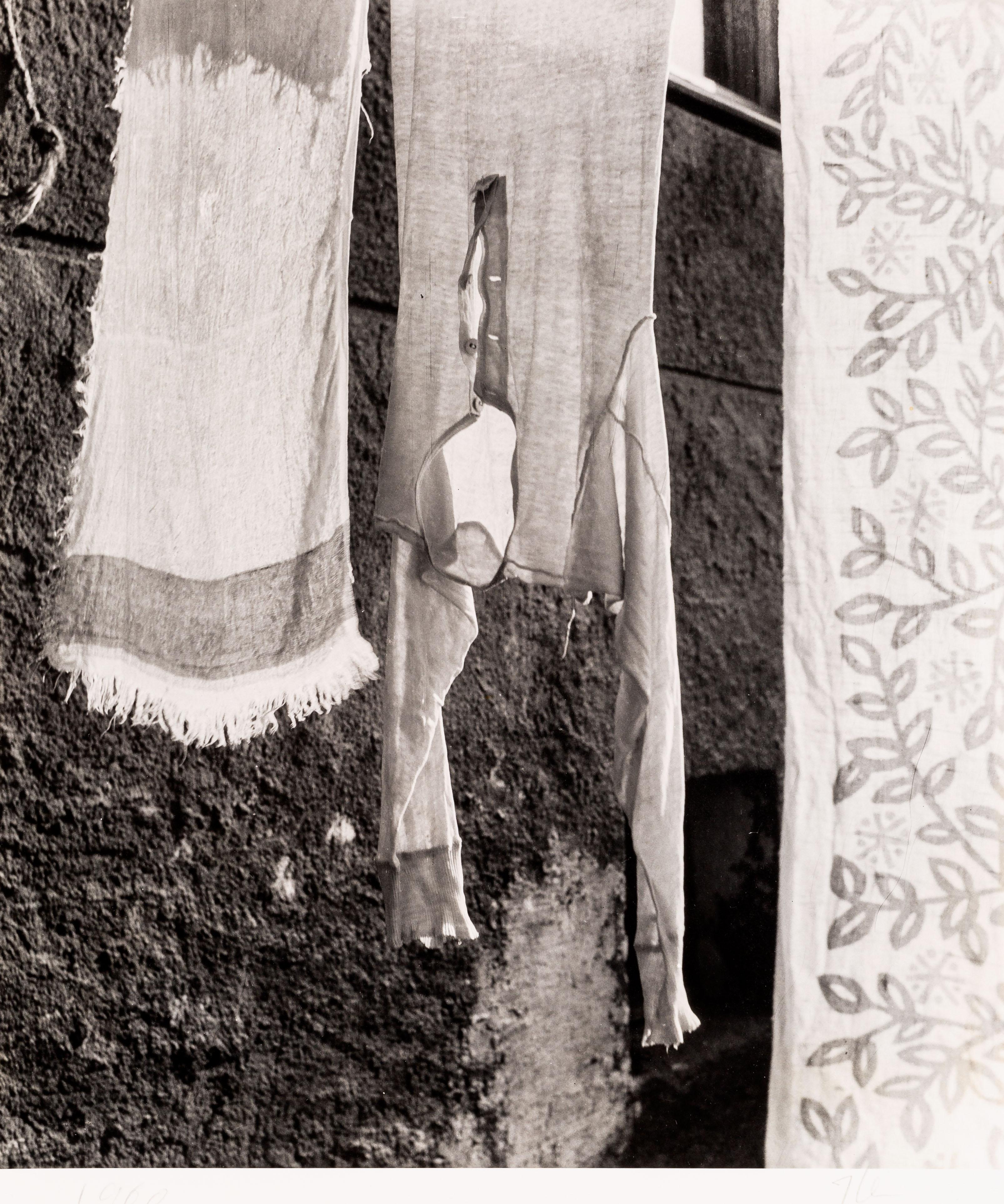 Bez tytułu (Pranie), 1960