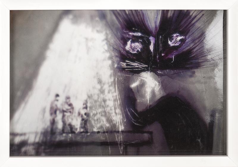 Jestem zły na siebie…, ed.1/1, 2009