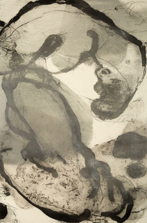 "Z cyklu ""Alina"", 2007"