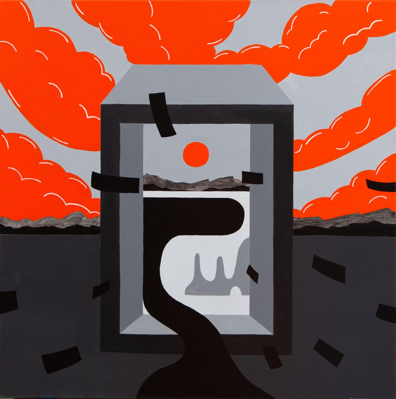 Dragon gate, 2018