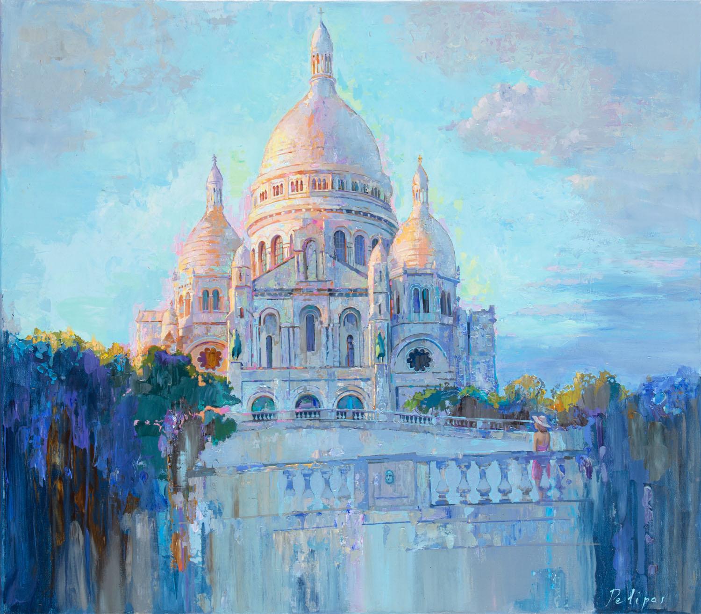 Montmartre , 2020