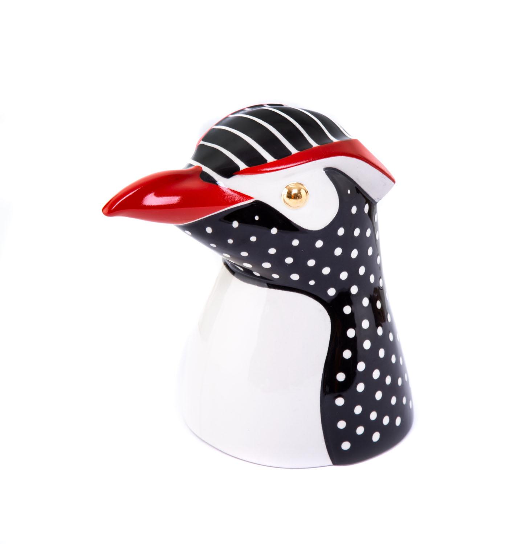 Pingwin skalny , 2020