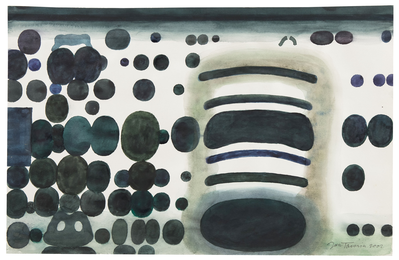 Obce ciało, 2002 r.