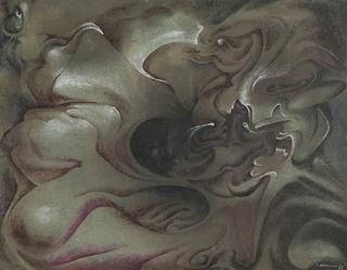 Kompozycja, 1992 r.