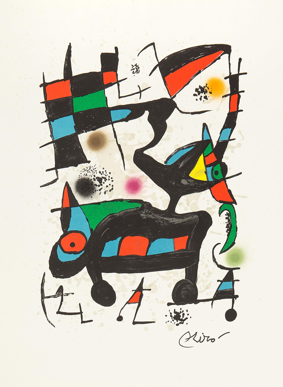 Oda do Joana Miró