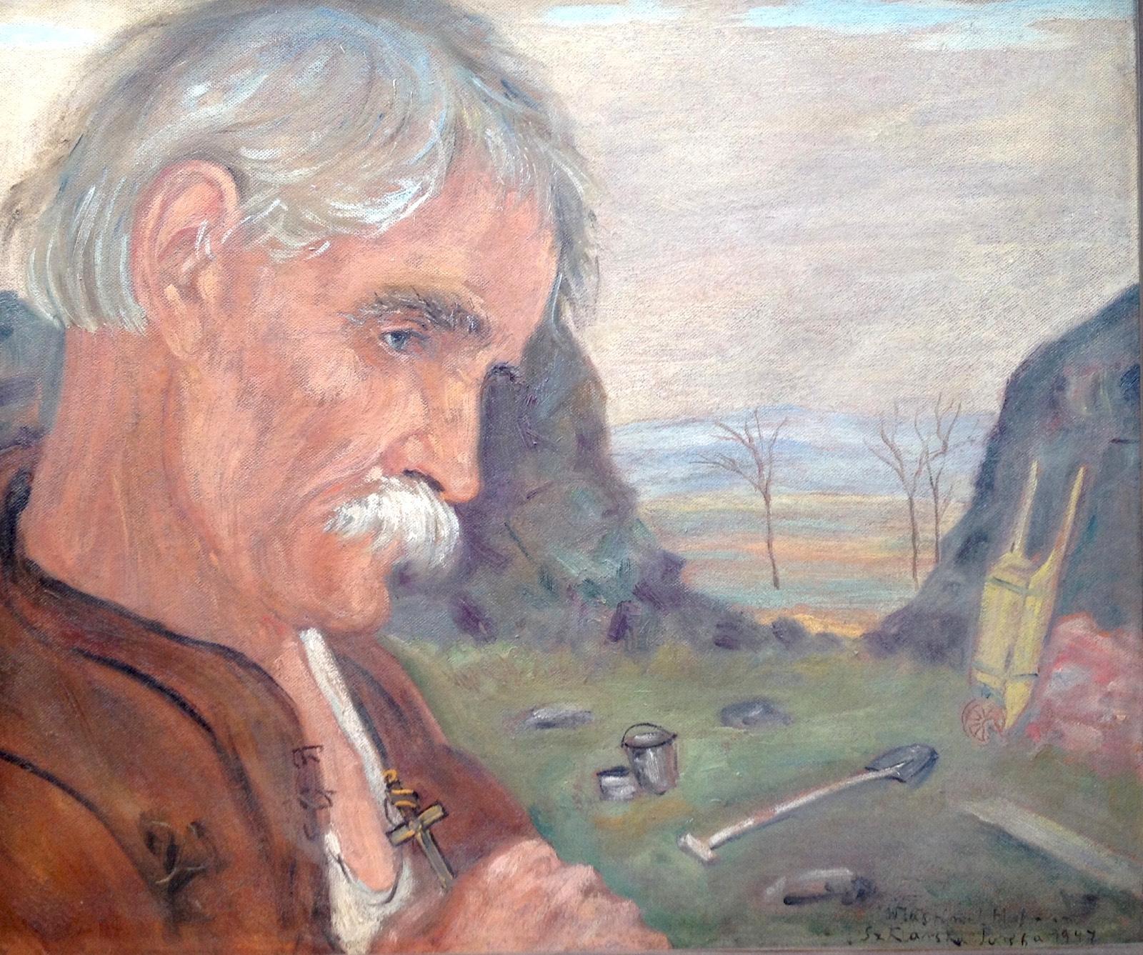 Powrót, 1947