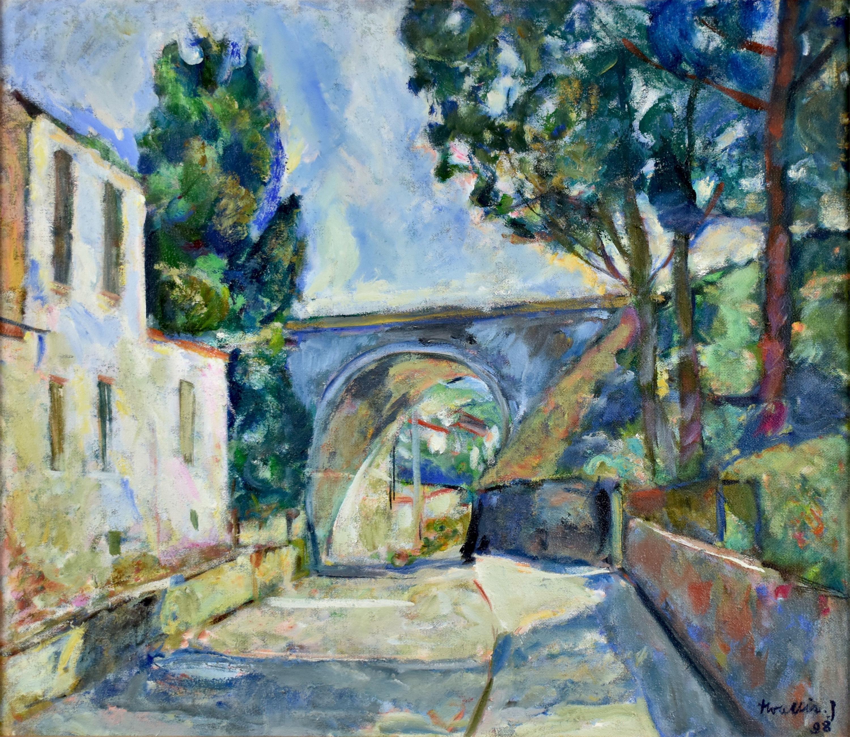Collioure, 1998