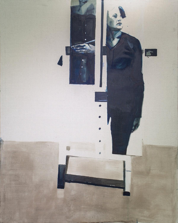 Autoportret, 2009