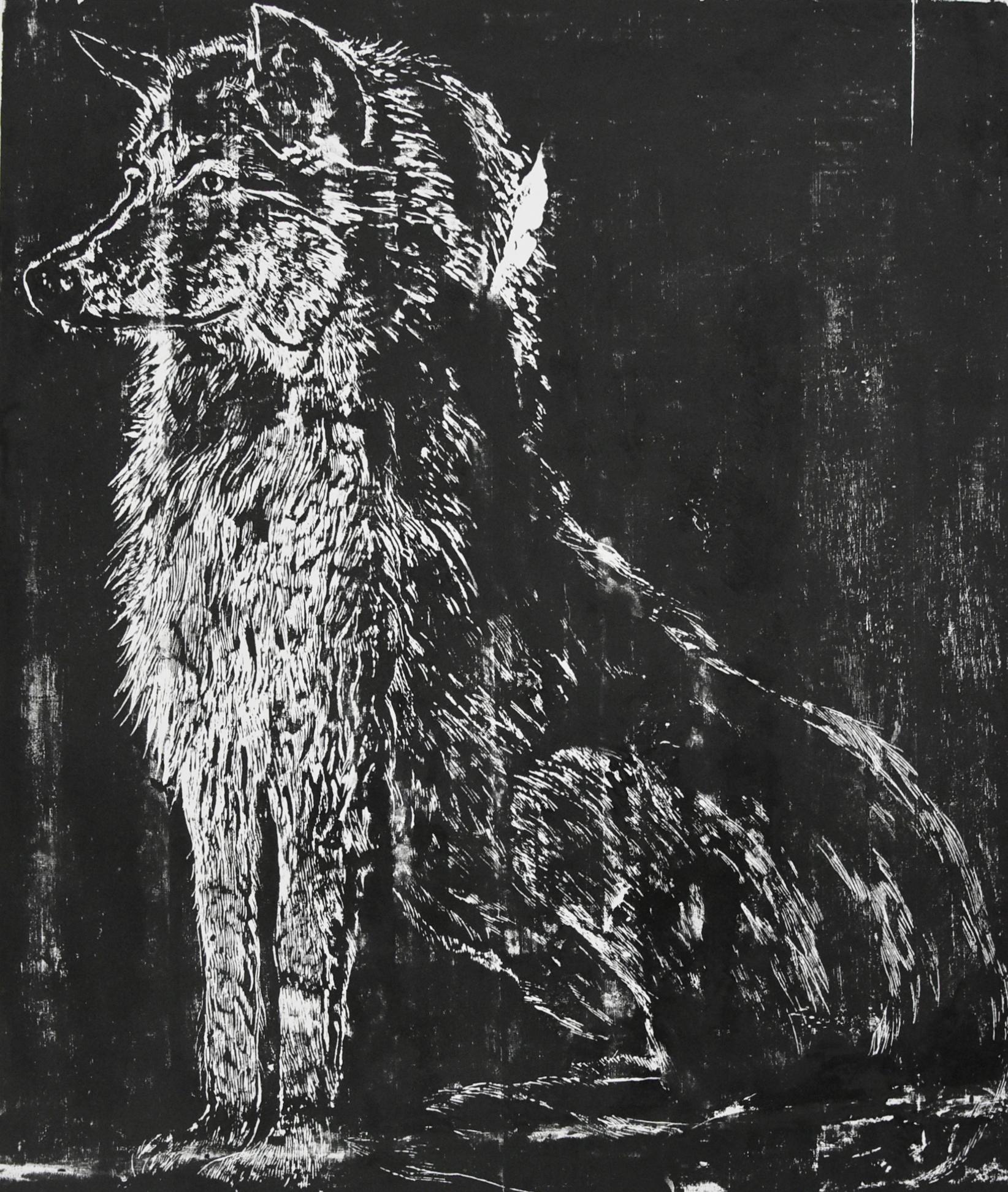 Strażnik wilk, 2013