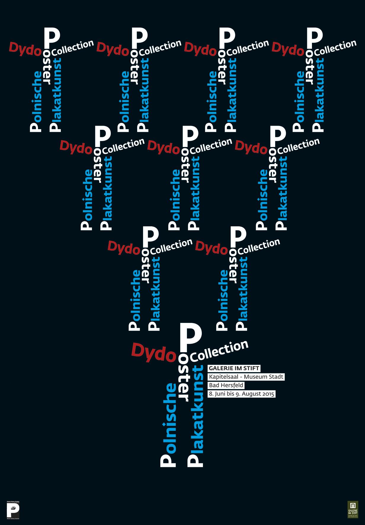 Dydo Poster Collektion, 2015