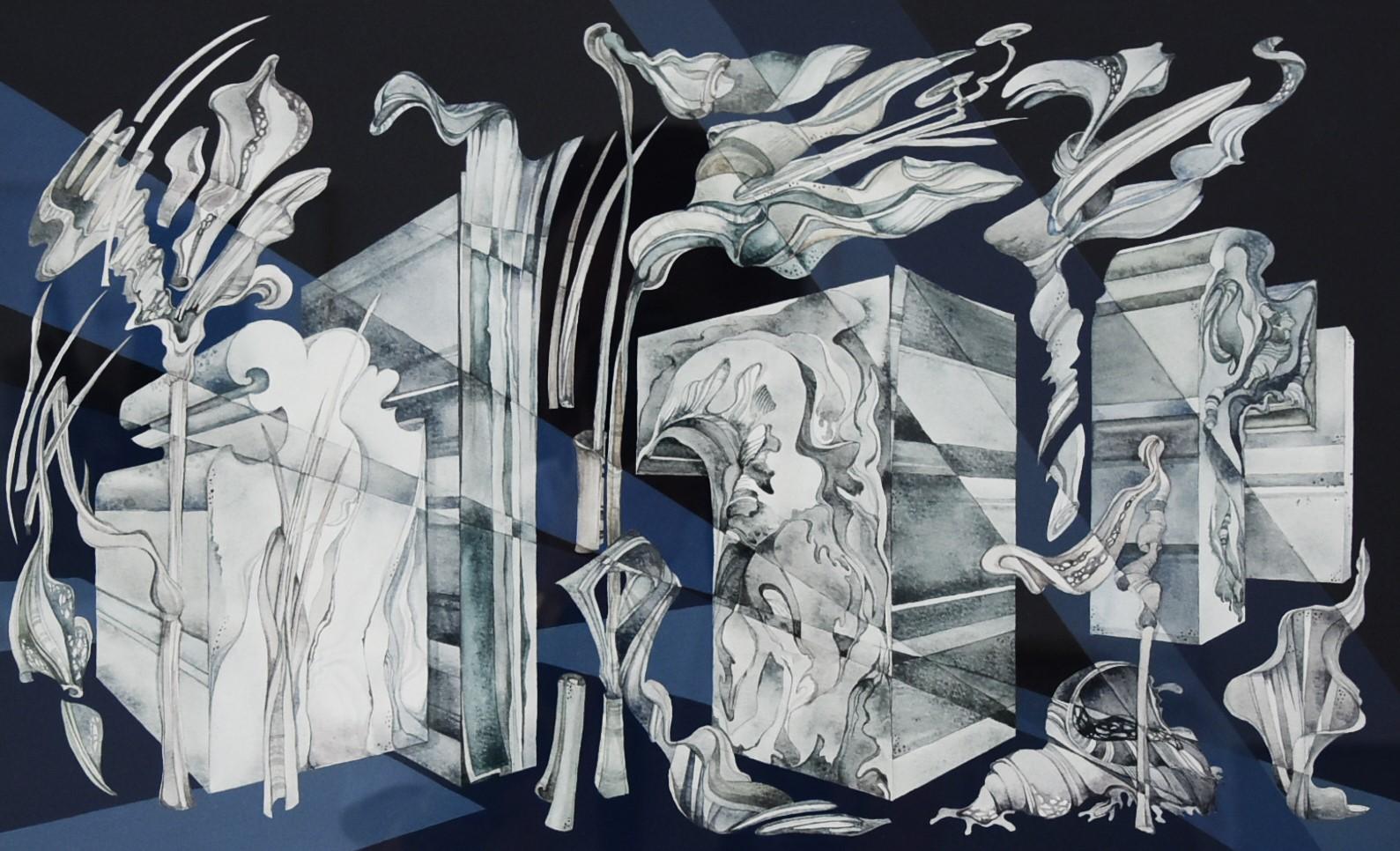 Capriccio w błękicie, 2016