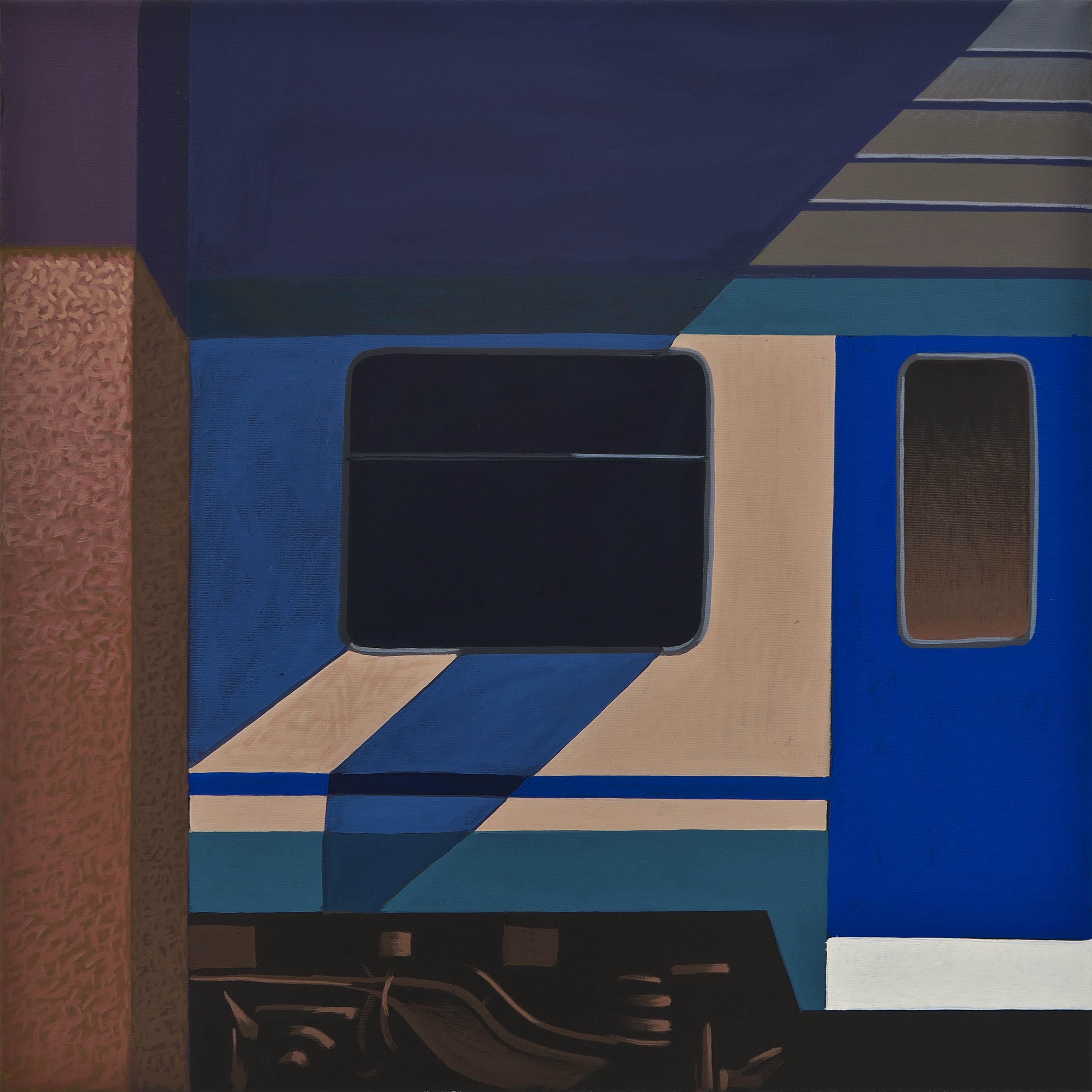 Pociąg II, 2020