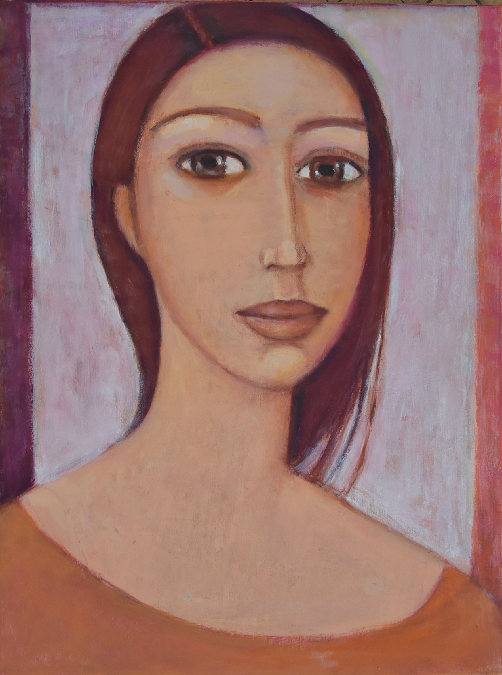 Portret, 2020