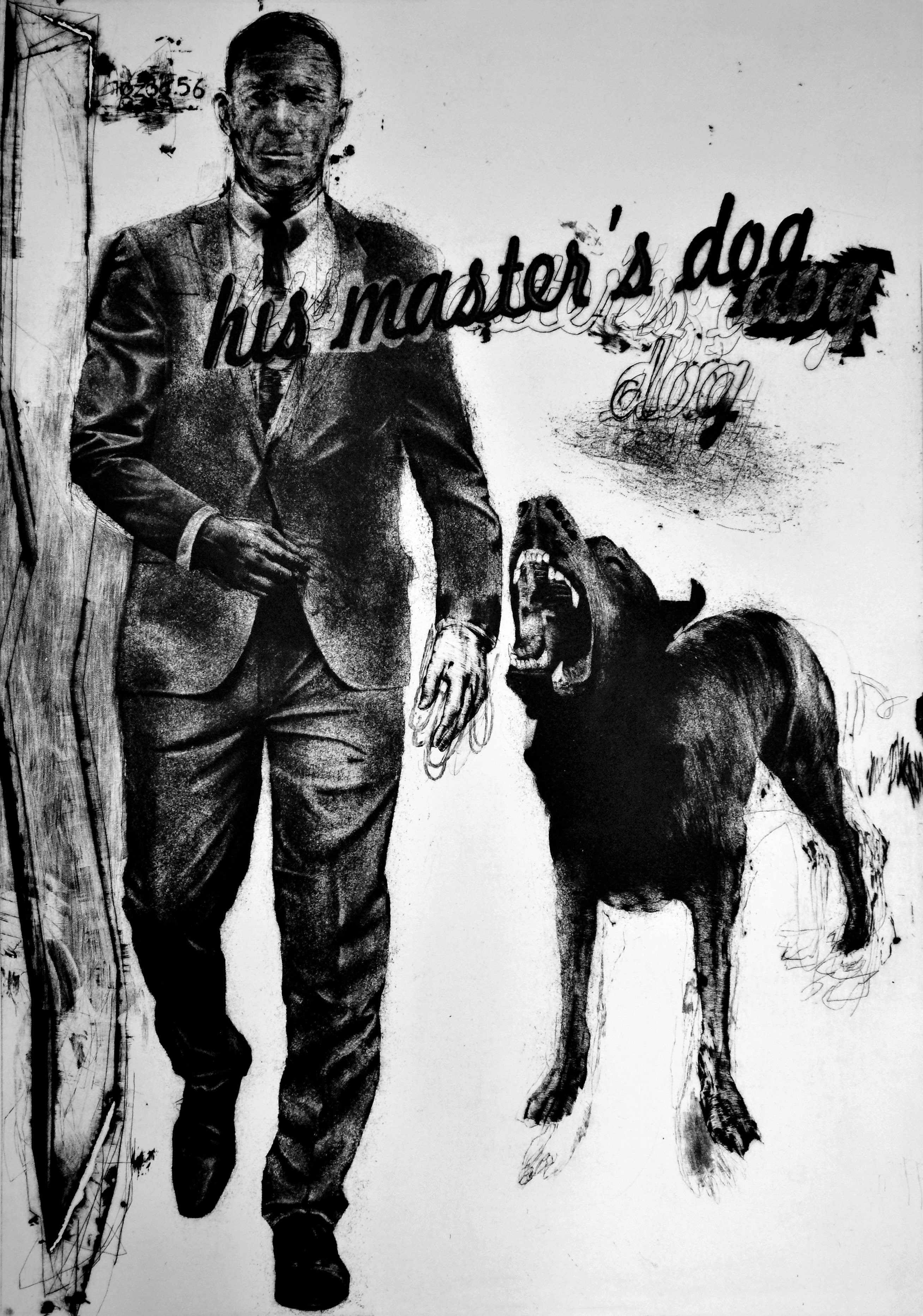 His Master's Dog, 2019