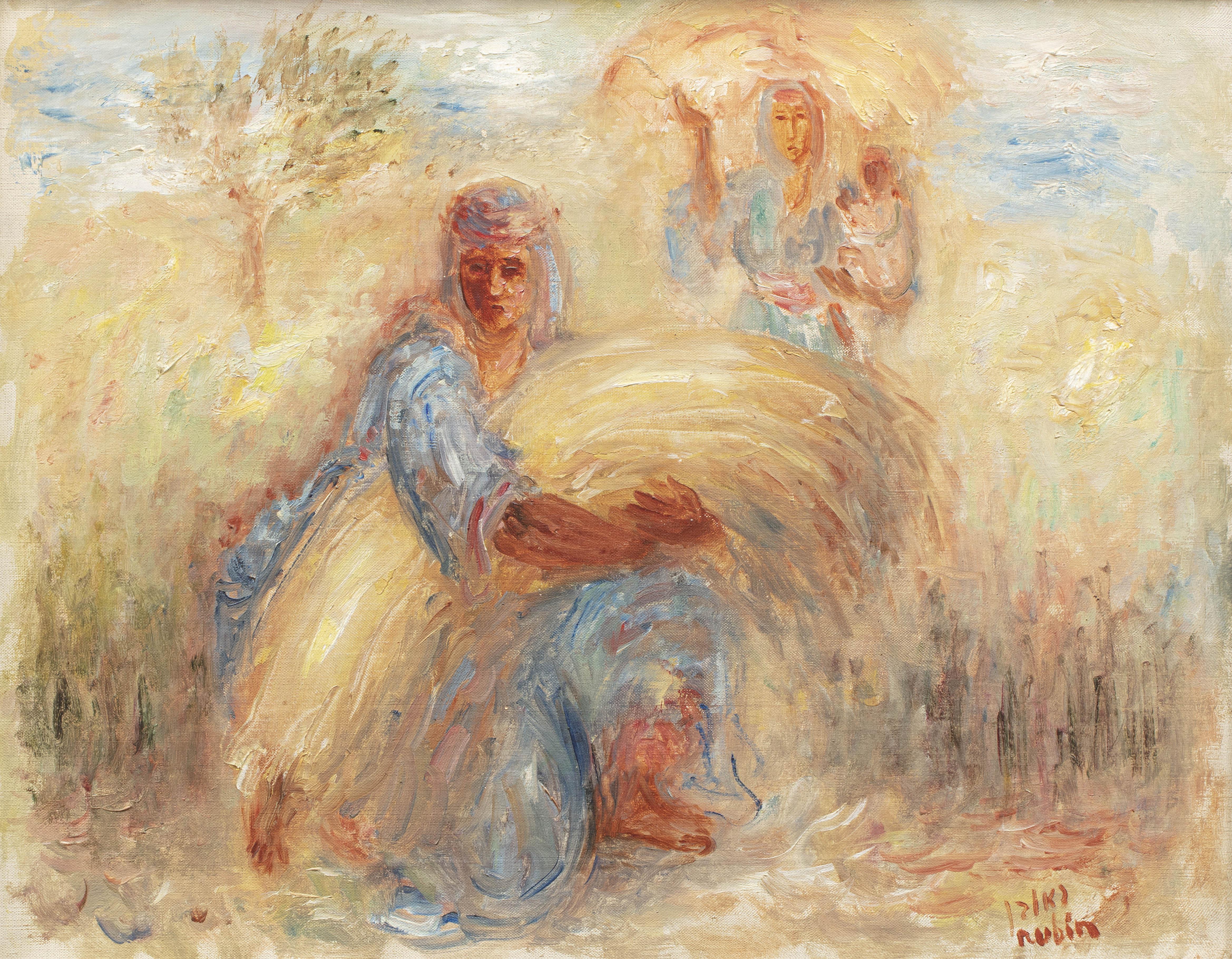 Żniwiarze, 1933