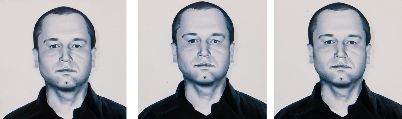 Autoportret, 2004