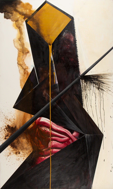 Bez tytułu, 2013