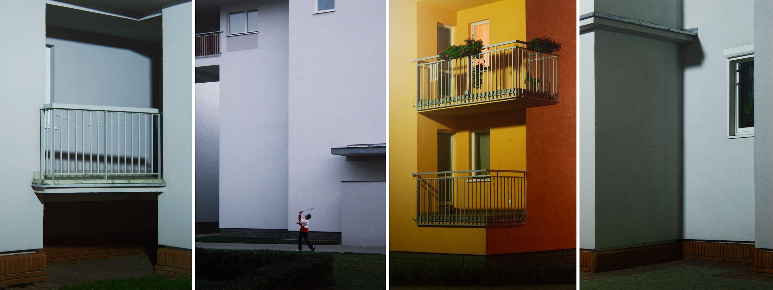 """""""The Playground"""", 2006"""