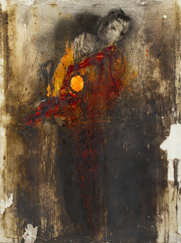 """""""Bardzo piękna katastrofa II"""", 2007"""