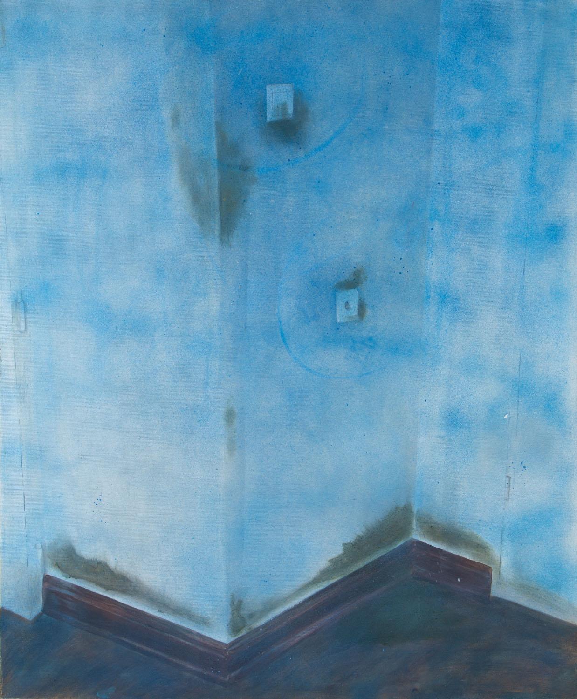 """""""Włącznik"""", 2003"""