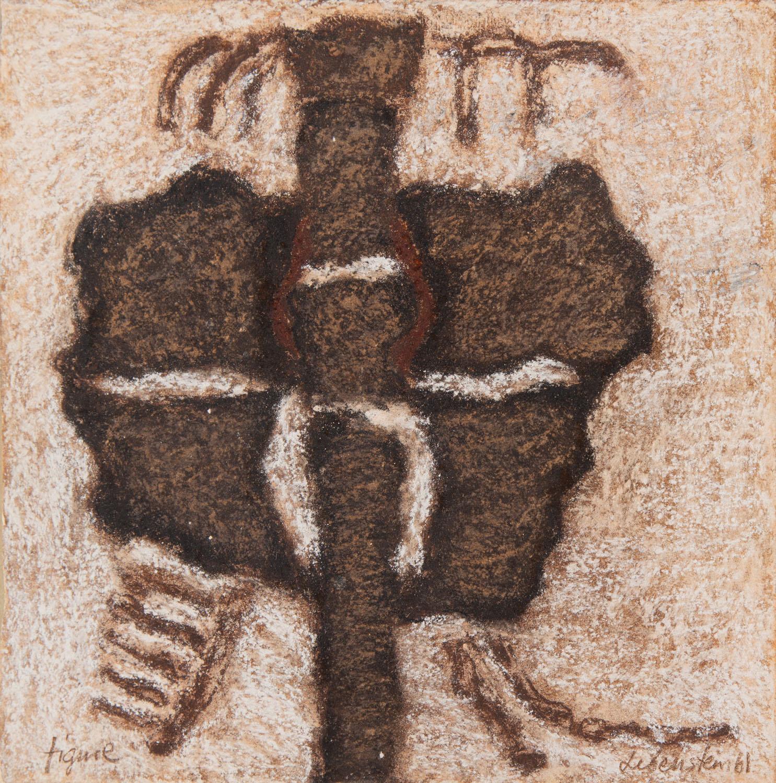 """""""Figura"""", 1961"""