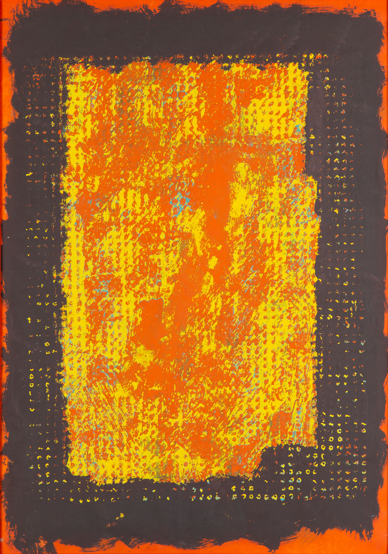 Bez tytułu, 2000