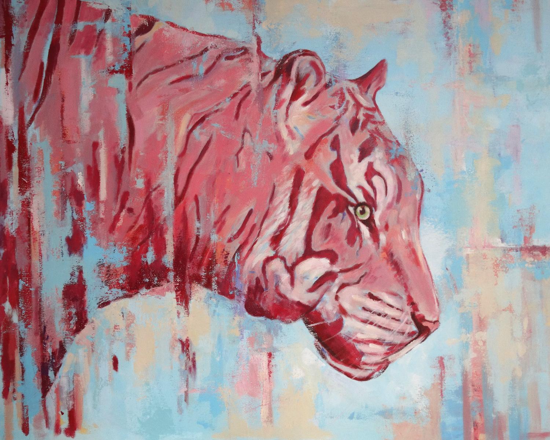 Tygrys, 2020