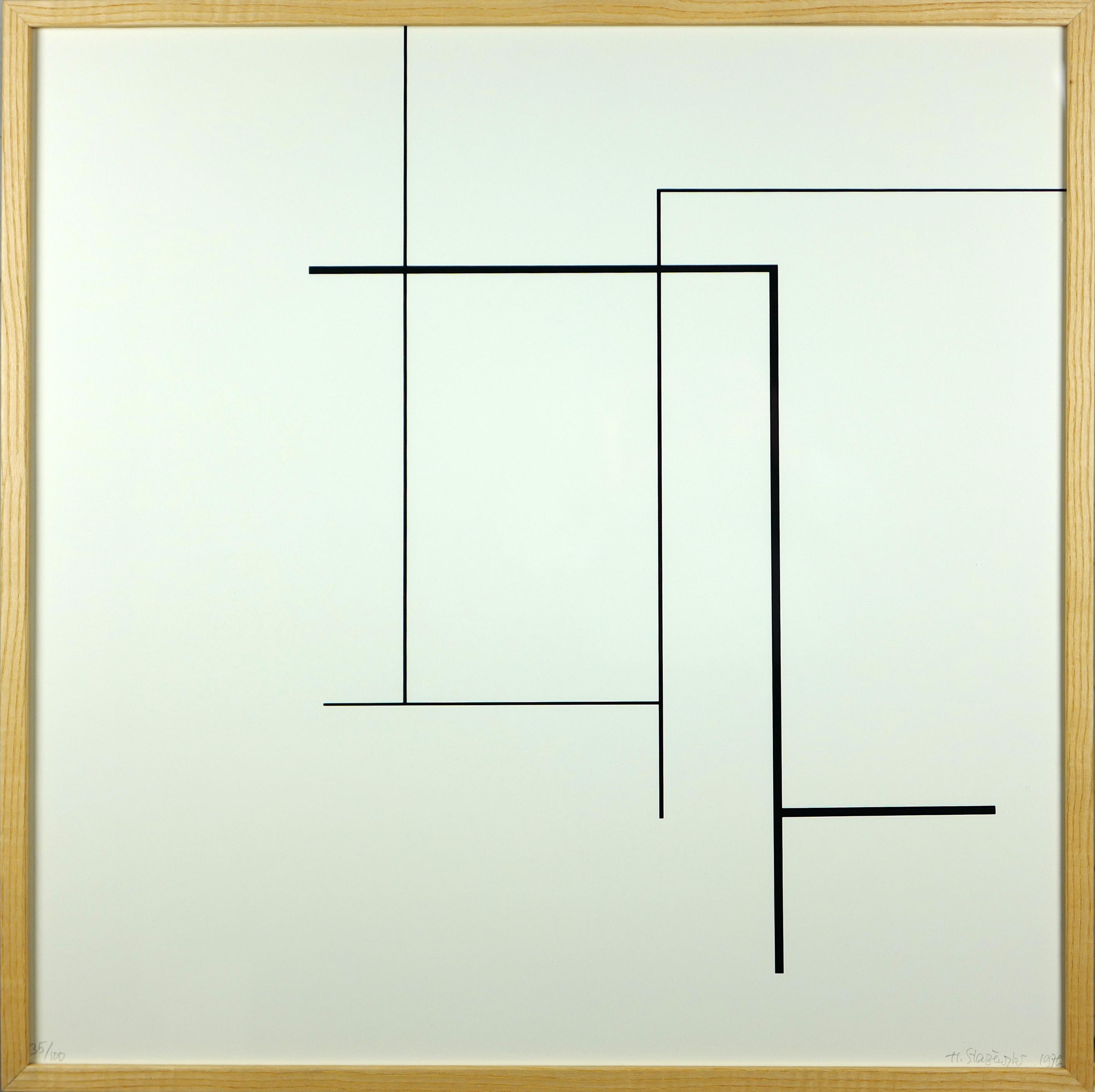 Kompozycja, 1975 r.