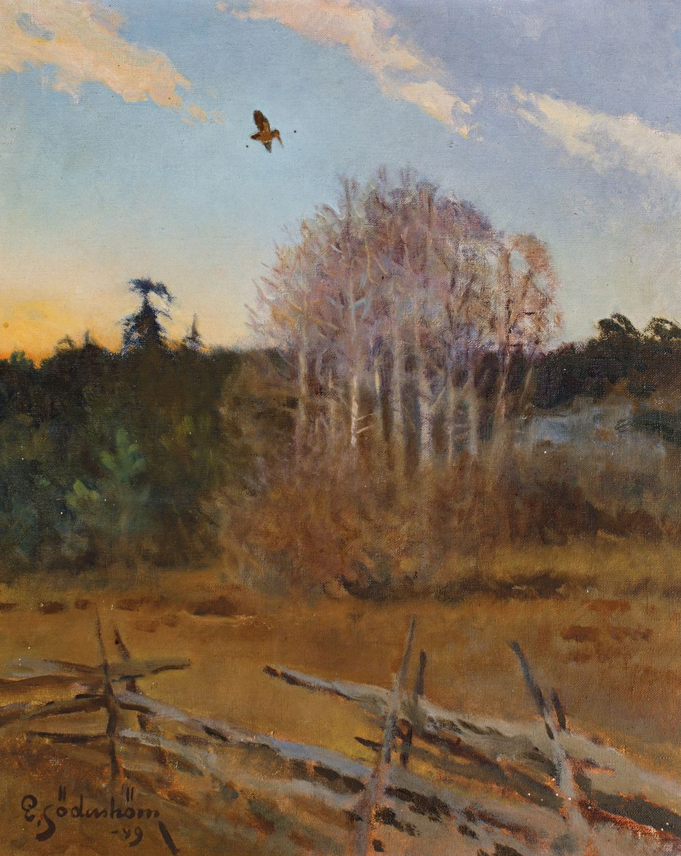 OLCHOWY ZAGAJNIK, 1949