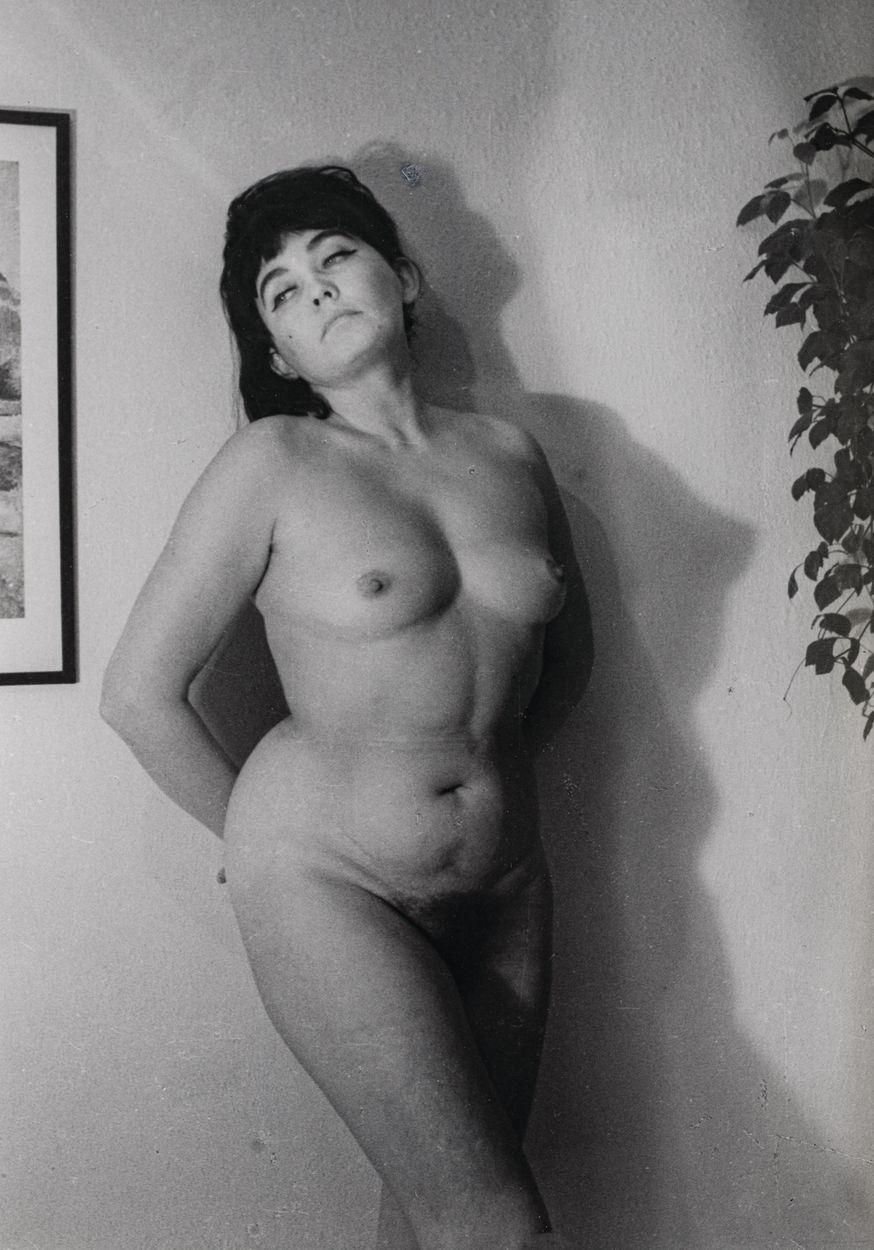 AKT STOJĄCY, ok. 1970