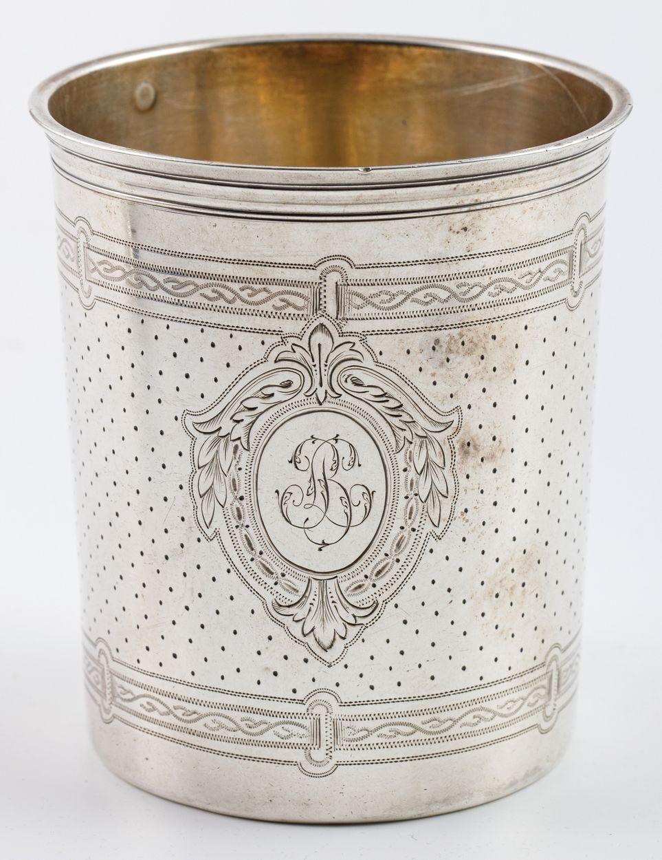 KUBEK, Francja, Paryż, Marie-Françoise Lefèvre ok. 1809