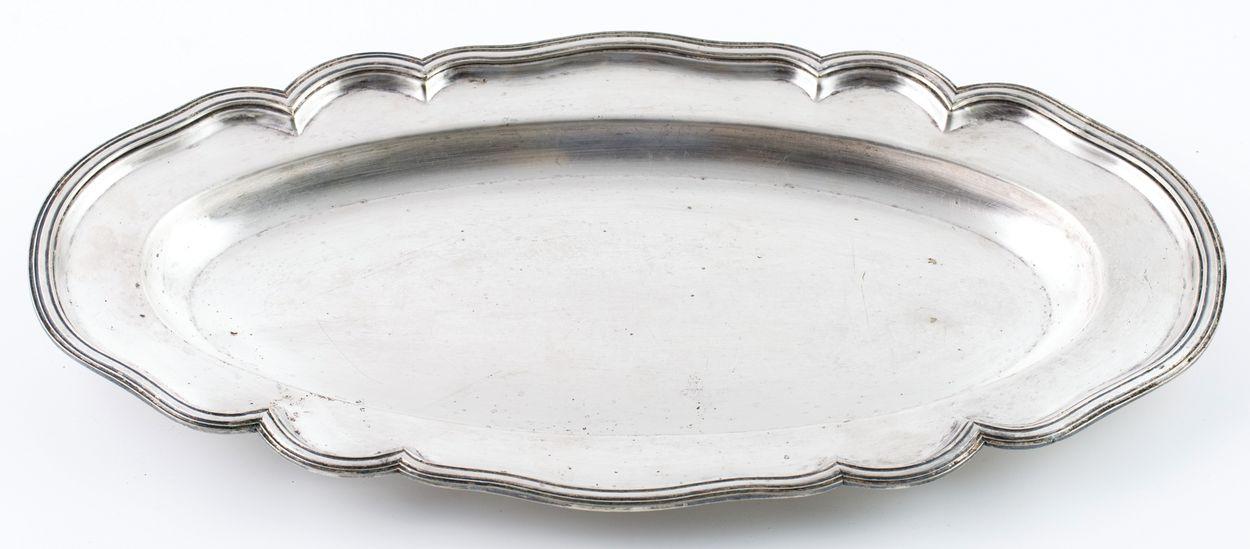 PÓŁMISEK, Anglia, Heeley & Co, 1894 - 1904