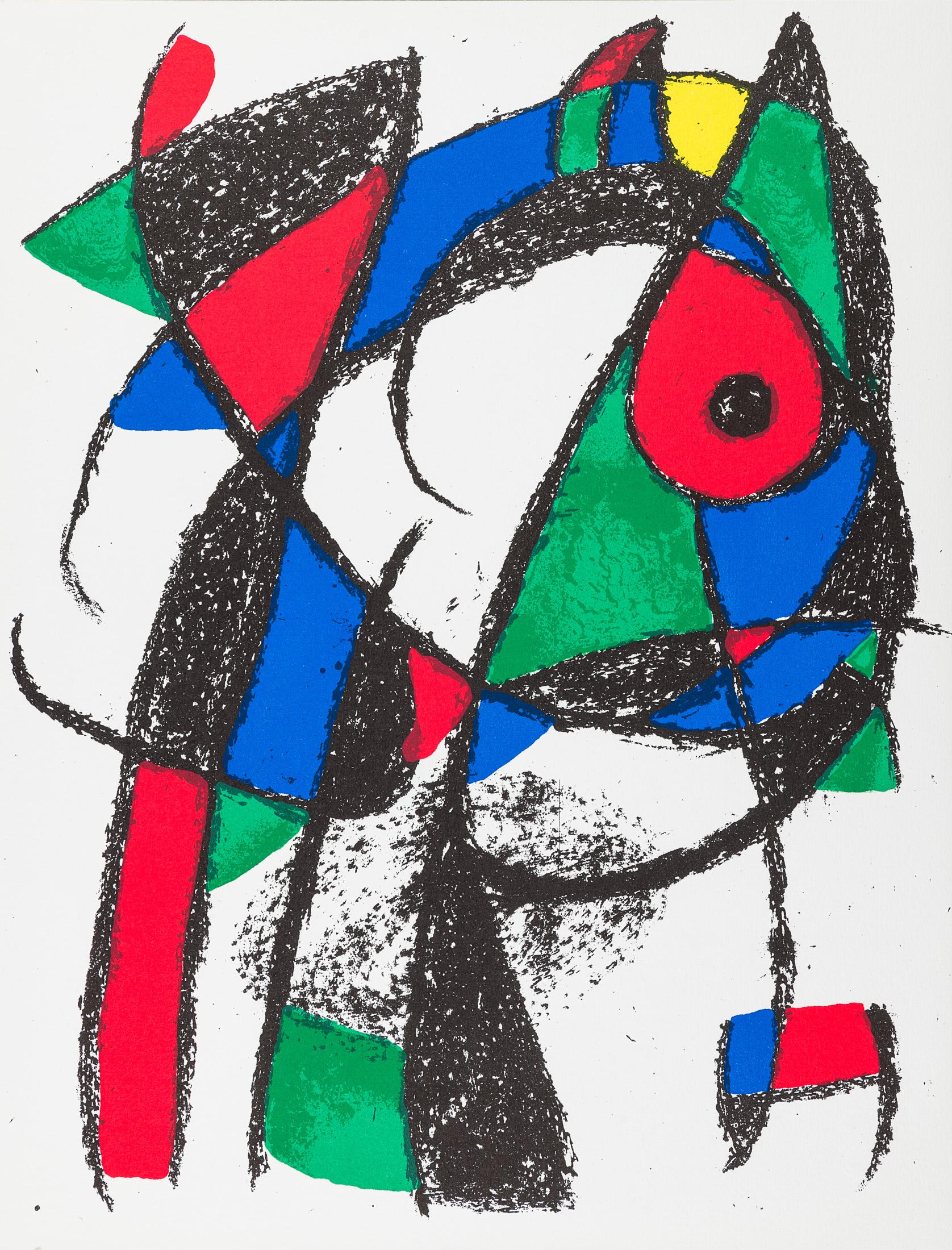 Kompozycja I, 1972