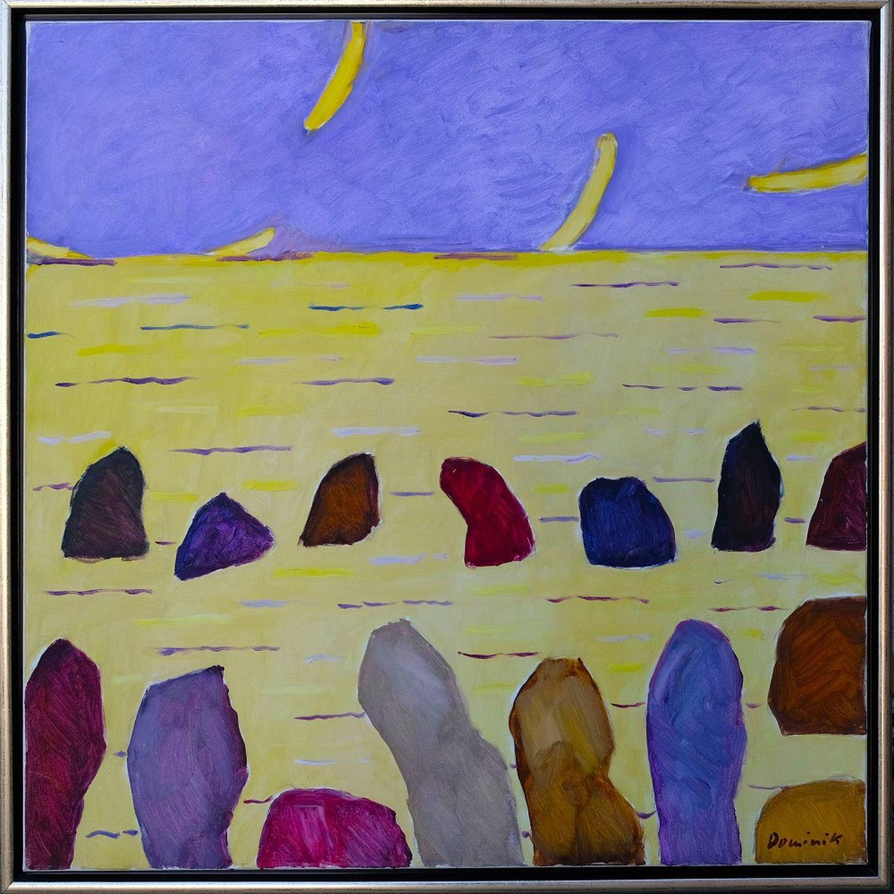 Morze Żółte, 2007