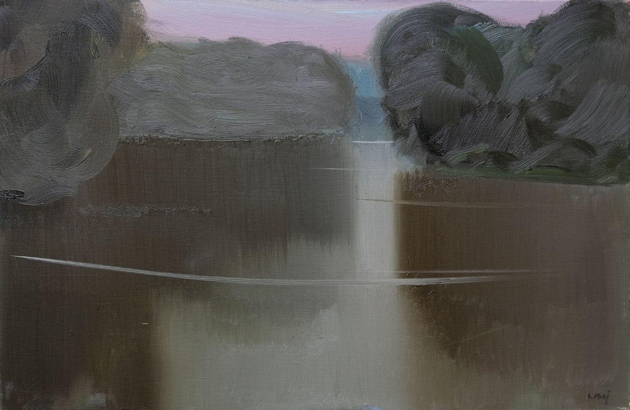 Rzeka Bug, 2017