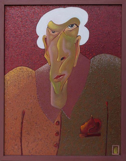 Mecenas, 2001