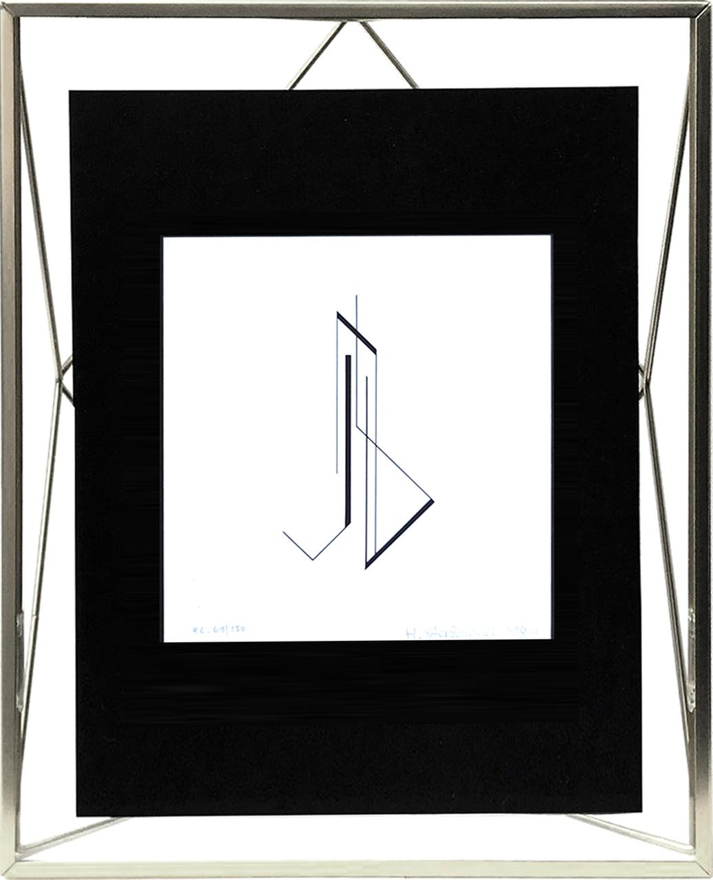 Geometria (69/150), 1984