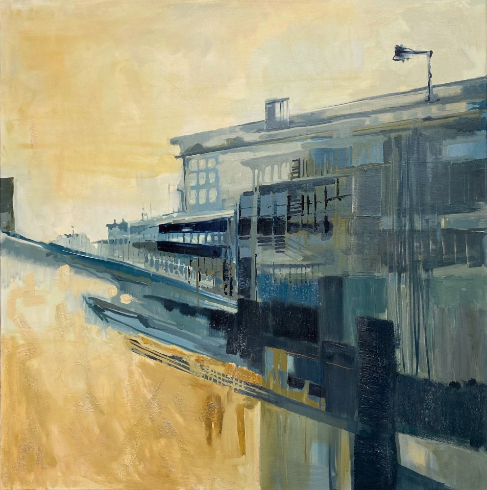 Architektura (2020)