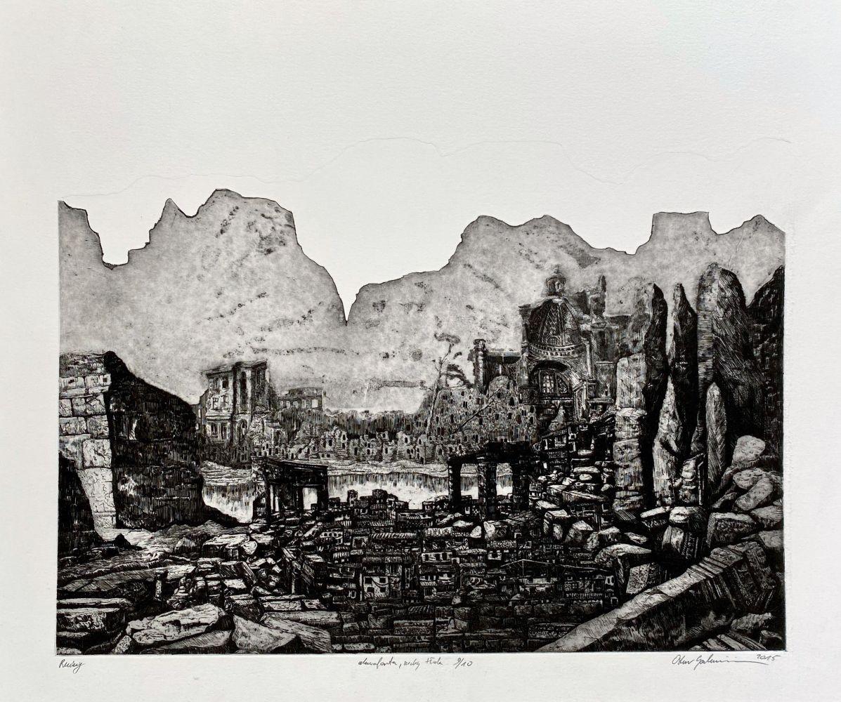 Ruiny (2015)